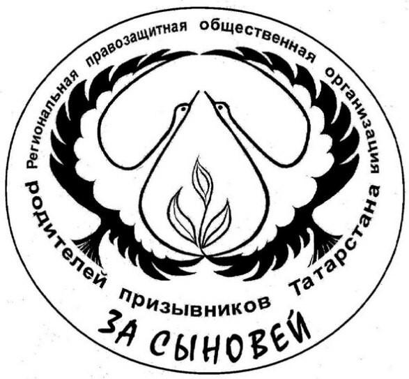 Общественная организация «За сыновей»